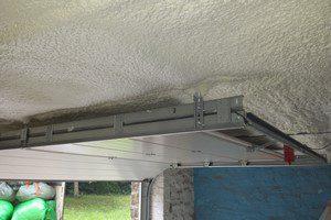 Isolation de plafond à Liège