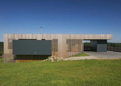 Isolation des sols d'une maison à Liège
