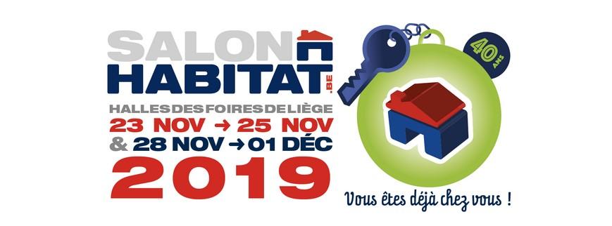 Isolpur au Salon Habitat à Liège